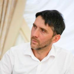 Мухамед-Али-Сулайманов