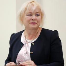 Ранетта-Гафарова