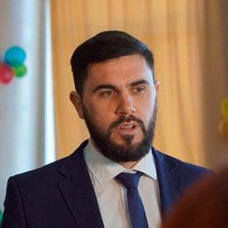 Шериф-Османов